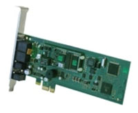 (Click to Enlarge) MULTI-TECH [mt9234zpx-pcie-nv] - >> V.92 DATA-FAX WORLD MODEM (PCI EXPRESS) (ITEM ALSO KNOWN AS : MLT-MT9234ZPXPCIENV) [mt9234zpx-pcie-nv]