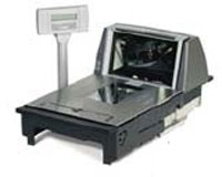 (Click to Enlarge) DATALOGIC SCANNING [dtl-4213603102130200] - >> MGL 8400 Scanner/Scale LONG DLC TOP DSPLY METRIC US P/S RS232 Cable [dtl-4213603102130200]