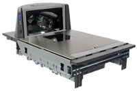 (Click to Enlarge) DATALOGIC SCANNING [84215003-005140202] - DATALOGIC ADC - MGL8400 - S/S - US/PR SCALE - LONG SAPPHIRE ALLWEIGHS PLTTR W/ RAIL - LNG FLANGE - N/DISPLAY - ENG N/D CONFIG - POWER SPPY US - IBM - CABLE - SINGLE INTERFACE - PT9E - [84215003-005140202]
