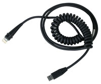 (Click to Enlarge) HONEYWELL SCANNING - MOBILITY [42206202-01E] - >> CABLE USB SECONDARI I-F CLD 2.8M (ITEM ALSO KNOWN AS : HHP-42206202-01) [42206202-01E]