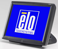 (Click to Enlarge) ELO [et1529l-8cwa-1-gy-g] - 1529L 15 Inch LCD W/INTELLITOUCH USB/SERIAL ROHS GRAY [e926109] [et1529l-8cwa-1-gy-g]