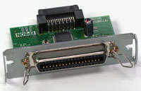 (Click to Enlarge) EPSON [eps-ubp02] - >> PARALLEL INTERFACE CARD (ITEM ALSO KNOWN AS : C823891) [eps-ubp02]