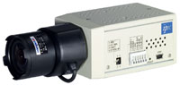 (Click to Enlarge) CBC AMERICA [cbc-ddk1500] - >> 1-3IN CS MT - IP CAM - POE (POWER OVER ETHERNET) - 520TVL - MPEG4-MJPEG - SD CARD - TRUE D-N (ITEM ALSO KNOWN AS : DDK-1500) [cbc-ddk1500]