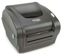 (Click to Enlarge) AVERY DENNISON [m09416xl] - AVERY DENNISON - 4- THERMAL DIRECT DESKTOP PRINTER W- PEEL ON-DEMAND - 203 DPI PRINTHEAD - MPCLII-EPL2-MLI PROGRAMMING LANGUAGE [m09416xl]