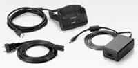 (Click to Enlarge) MOTOROLA [crd5000-100ur] - MOTOROLA MC50 1-SLOT USB CRADLE KIT  INCLUDES 1-SLOT USB CRA [crd5000-100ur]