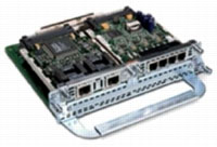 (Click to Enlarge) CISCO [vic3-2e-m-] - >>> TWO-PORT VOICE INTERFACE CARDE AND M (ITEM ALSO KNOWN AS : CSC-VIC32E-M-) [vic3-2e-m-]