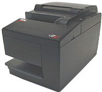 (Click to Enlarge) COGNITIVE [a776-720d-t000] - COGNITIVE - REFER TO A776-780D-TD00 -  A776  - HYBRID RECEIPT-SLIP PRINTER - BLACK - NON-MICR - DUAL USB-RS-232 9-PIN - POWER SUPPLY - USA POWER CORD [a776-720d-t000]