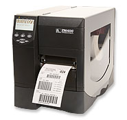 (Click to Enlarge) ZEBRA TECHNOLOGIES [zm400-2001-1000t] - ZEBRA ZM400 PRINTER 4 INCH  DIRECT THERMAL/THERMAL TRANSFER 203DPI 16MB ZPLII XML SERIAL/PARALLEL/USB CUTTER (=) [zm400-2001-1000t]