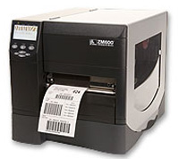 (Click to Enlarge) ZEBRA TECHNOLOGIES [zm600-3001-0000t] - ZEBRA ZM600 PRINTER 6 INCH  DIRECT THERMAL/THERMAL TRANSFER 300DPI 16MB ZPLII XML SERIAL/PARALLEL/USB (=) [zm600-3001-0000t]
