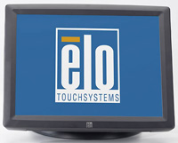 (Click to Enlarge) ELOTOUCH [e460428] - ELO 1522L ACOUSTIC PULSE RECOG USB GRAY LCD MONITOR  ROHS 3000 SERIES (:) (ITEM ALSO KNOWN AS : ELO-E460428) [e460428]