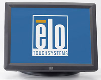 (Click to Enlarge) ELO TOUCHSYSTEMS [e467495] - >>> 1523L ITOUCH PLUS (MULTI-TCH) - USB - VGA/DVI - ZERO-BEZEL - BLK (ITEM ALSO KNOWN AS : ELO-E394454)[New Part: E394454] [e467495]