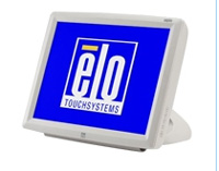 (Click to Enlarge) ELO TOUCHSYSTEMS [e889598] - ELO - 1522L - 15- LCD - INTELLITOUCH USB - BEIGE - SHORT STAND - DESKTOP [e889598]