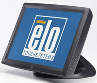 (Click to Enlarge) ELO TOUCH SOLUTIONS [elo-e195812] - >> 1522L CARROLLTOUCH - GRAY - USB ROHS - S3000 - 15-LCD (ITEM ALSO KNOWN AS : E195812) [elo-e195812]
