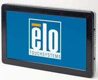 (Click to Enlarge) ELO TOUCHSYSTEMS [elo-e450093] - >>> 2039L OPEN FRAME  APR  USB 20 INCH  KIOSK MONITOR BLACK BEZEL [elo-e450093]