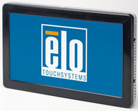 (Click to Enlarge) ELO TOUCHSYSTEMS [e175754] - ELO - 2039L - 20 INCH  LCD - SURFACE CAPACTIVE - SERIAL/USB INTERFACE - OPEN-FRAME [e175754]