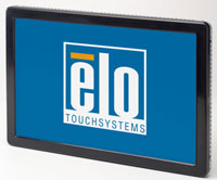(Click to Enlarge) ELO TOUCHSYSTEMS [E023837] - ELO - 2239L - 22 INCH  LCD - SURFACE CAPACTIVE - SERIAL/USB INTERFACE - OPEN-FRAME [E023837]