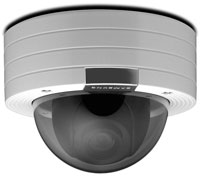 (Click to Enlarge) SAMSUNG OPTO-ELECTRONICS AMERI [scc-931t] - >>> HIGH IMPACT ANTIVANDAL DOME CAMERA W/ MTRD ZOOM 480TVL 1/4 [scc-931t]