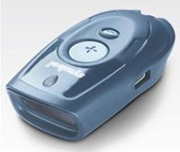 (Click to Enlarge) ZEBRA [sym-cs1504i10001r] - >> CS1504 KEYCHAIN SCANNER - SERIAL W/SERIAL CABLE. (ITEM ALSO KNOWN AS : CS1504-I100-01R) [sym-cs1504i10001r]