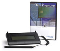 (Click to Enlarge) DATACARD [564152-004] - >> TRU SIGNATURE SOLUTION (USB DEVICE - INT (ITEM ALSO KNOWN AS : DCD-564152004) [564152-004]