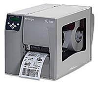 (Click to Enlarge) ZEBRA TECHNOLOGIES [zeb-s4m00-2001-2100t] - >>> 203DPI - CUTTER W/TRAY - DIRECT THERMAL (DT) - THERMAL TRANSFER (TT) SERIAL /PARALLEL/USB  7/31/2013 (ITEM ALSO KNOWN AS : S4M00-2001-2100T) [zeb-s4m00-2001-2100t]