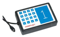 (Click to Enlarge) POSIFLEX [pos-bb2000] - >>>     (ITEM ALSO KNOWN AS : BB2000) [pos-bb2000]
