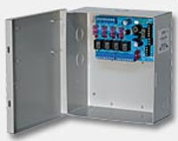 (Click to Enlarge) ALTRONIX [acm4e] - >> ACCESS POWER CONTROLLER-4 PTCPROTECTED A (ITEM ALSO KNOWN AS : ALT-ACM4E) [acm4e]