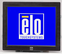 (Click to Enlarge) ELO TOUCHSYSTEMS [E860319] - ELO - 17 - FRONT MOUNT BEZEL FOR 1739L (ITEM ALSO KNOWN AS : ELO-E860319) [E860319]