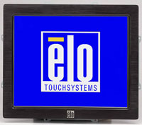 (Click to Enlarge) ELO TOUCH SOLUTIONS [elo-e323425] - >> 1537L FRONT-MOUNT BEZEL KIT (ITEM ALSO KNOWN AS : E323425) [elo-e323425]