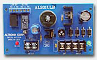 (Click to Enlarge) ALTRONIX [ALT-AL201ULB] - >> POWER SUPPLY-CHARGER - 12 OR 24VDC -1.75 AMP - A (ITEM ALSO KNOWN AS : AL201ULB) [ALT-AL201ULB]