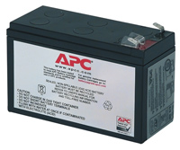 (Click to Enlarge) APC-SCHNEIDER ELECTRIC [APC-RBC17] - >>> APC REPLACEMENT BATTERY CARTRI (ITEM ALSO KNOWN AS : RBC17) [APC-RBC17]