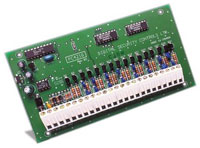 (Click to Enlarge) DIGITAL SECURITY CONTROLS [dsc-pc4216] - >> MAXSYS 16 LOW VOLTAGE OUTPUT MODULE (ITEM ALSO KNOWN AS : PC4216) [dsc-pc4216]