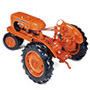 Tractor Scale Models