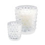 Lalique Crystal Candle Holders