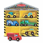 Melissa & Doug Trains & Vehicles
