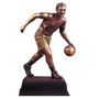Treasures of Nature Sport Figurines
