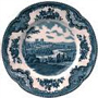 Johnson Brothers Old Britain Castles Blue