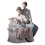Figurines of Family