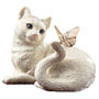 Figurines & Collectibles of Cats