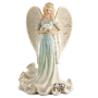 Celestial Angels Female Figurines