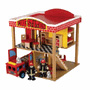 Time to Work Playsets