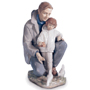 Figurines of Fatherhood