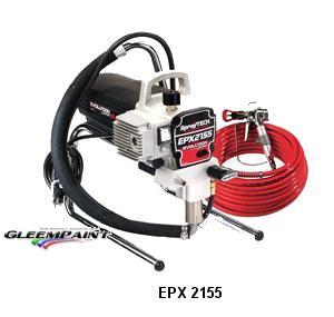 SprayTech EPX 2155 Airless Paint Sprayer (Reconditioned)