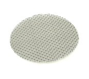Hopper Filter, Metal, Coarce Mesh