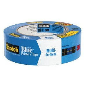 Scotch Blue 3M Painter's Tape 1.5''