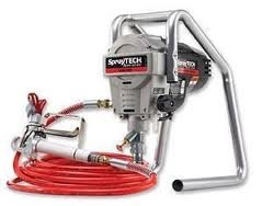 SprayTech 1420 Paint Sprayer (Reconditioned)