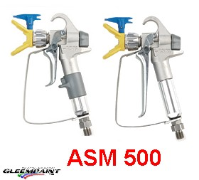 ASM 500 Contractor Spray Gun Parts