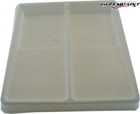 Wall Magic Dual Tray, 5 inch  ---- DISC.