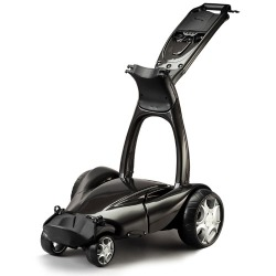 Electric Golf Push Carts