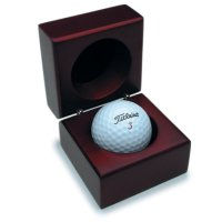 Hole In One Golf Ball Box