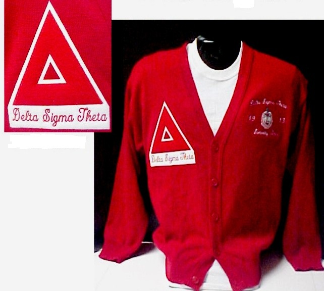 Sorority Sweater Cardigan Fraternity Sweater Cardigan